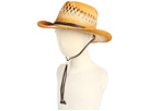 San Diego Hat Company Kids - Raffia Cowboy Hat (Toddler/Little Kids/Big Kids)