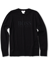 Hugo Boss Kids - Boys Cardigan J25468 (Big Kids)