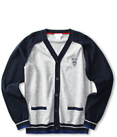 Hugo Boss Kids - Boys Cardigan J25513 (Big Kids)