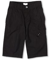 Hugo Boss Kids - Adjustable Boys Shorts (Big Kids)