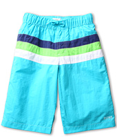 Hugo Boss Kids - Boys Swim Trunks J24199 (Big Boys)