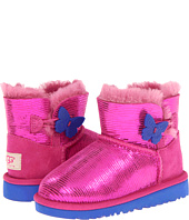 UGG Kids - Mini Bailey Button Lizard (Toddler)