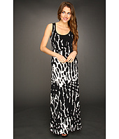 Calvin Klein - Printed Maxi Dress