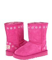UGG Kids - Classic Embroidery (Toddler)