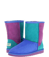UGG Kids - Classic Patchwork 2 (Youth)