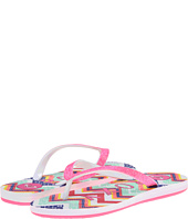 Roxy Kids - Tahiti IV (Little Kid/Big Kid)