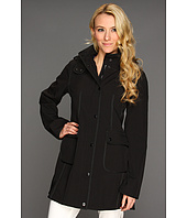 DKNY - Hooded Soft Shell w/ Taping