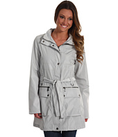DKNY - Stacked Pocket 3/4 Anorak