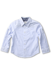 Armani Junior - Shirt (Toddler/Little Kids/Big Kids)