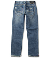 Armani Junior - Denim (Toddler/Little Kids/Big Kids)