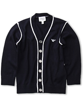 Armani Junior - Cardigan (Toddler/Little Kids/Big Kids)