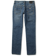 Armani Junior - Denim (Big Kids)