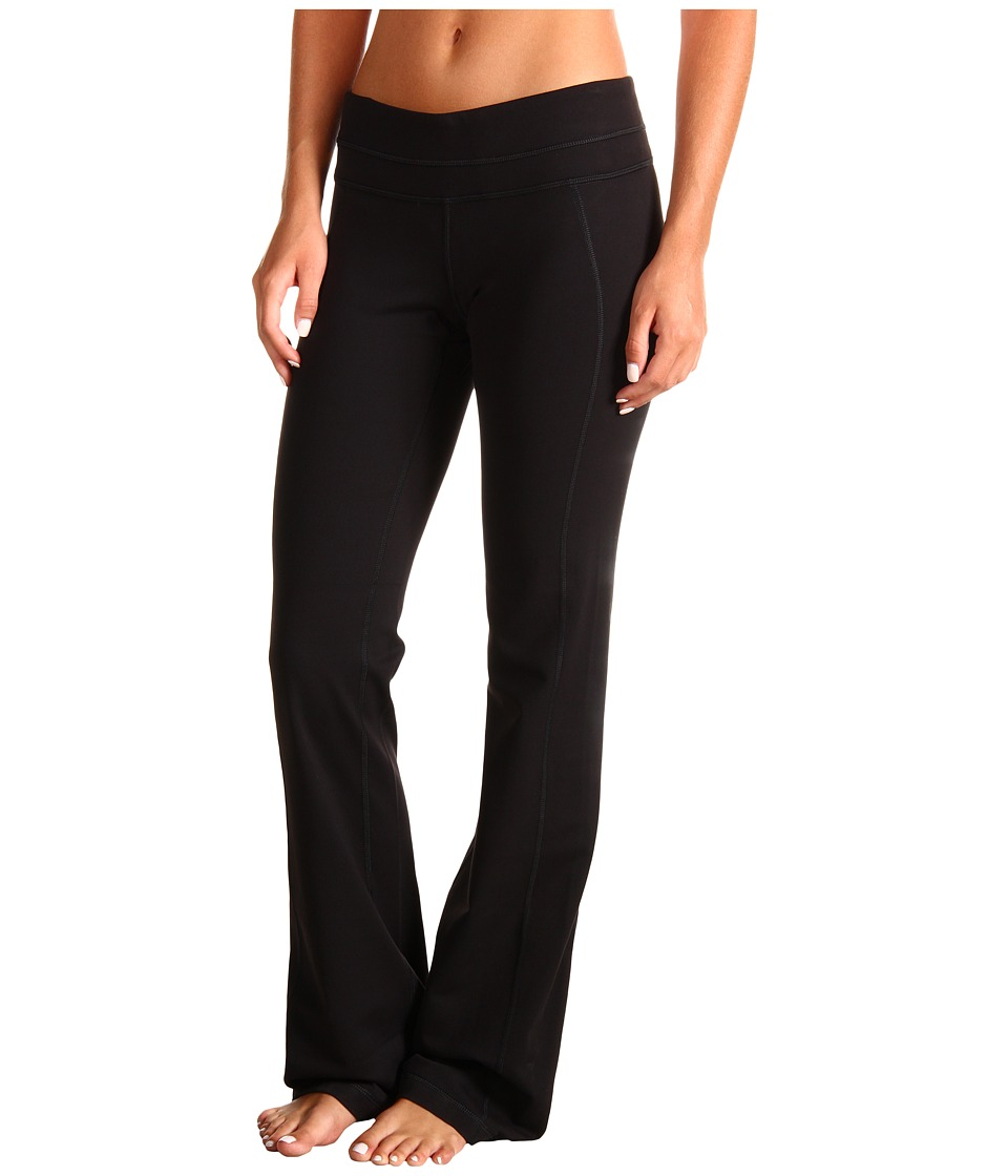 Lole - Motion Pant 35 (Black) Women's Casual Pants