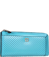 Lodis Accessories - Catalina Liv Zip Around Wallet