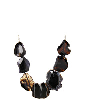 Kenneth Jay Lane - Agate Necklace