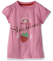 Hatley Kids - Girl's Graphic Tee (Toddler/Little Kids/Big Kids)