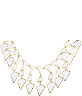 Kenneth Jay Lane - Multi Station Necklace