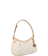 MICHAEL Michael Kors - Jet Set Medium Shoulder PVC Logo