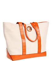 MICHAEL Michael Kors - Fulton Canvas Large Tote