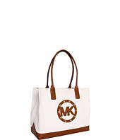 MICHAEL Michael Kors - Sutter Canvas Large Tote