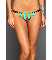 Vix - Tribal Tie Embroidered Full Bottom