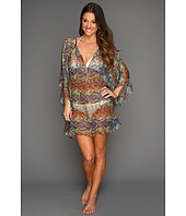 Vix - Tanzania Caftan Cover Up