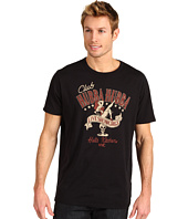 Lucky Brand - Club Hubba Hubba Graphic Tee