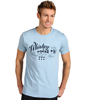 Lucky Brand - Whiskey Poker Graphic Tee