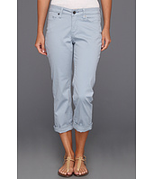 Christopher Blue - Brooklyn Roll Crop Island Twill