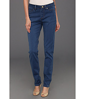 Christopher Blue - Secret Lillian Pull-On Juku High Rise Skinny in Toulouse Wash