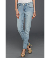 Christopher Blue - Isabel Ric Rise Ankle Skinny in L.E.S Wash