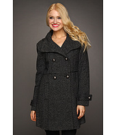 Vince Camuto - Walker w/Faux Leather Coat