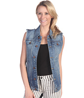 Blank NYC - Cut-Off Vest in Flavor Savor