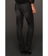 Mek Denim - Carlson Straight in Black