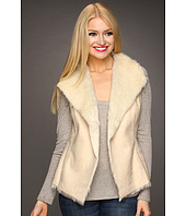 DEPT - Reversible Fur Vest