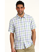 Quiksilver Waterman - Port Kembla S/S Shirt