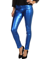 Joe's Jeans - The Skinny Ankle in Blue Foil