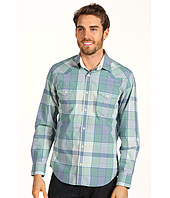 Lucky Brand - Merin Plaid 2 Pocket Shirt