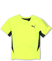 Puma Kids - Strong Wicking Cool Cell Tee (Toddler)