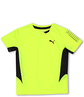 Puma Kids - Strong Wicking Cool Cell Tee (Little Kids)