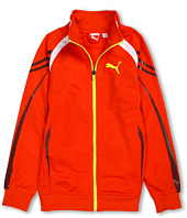 Puma Kids - Strong Wicking Jacket (Big Kids)
