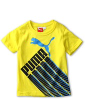 Puma Kids - Racing Tee (Toddler)