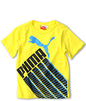 Puma Kids - Racing Tee (Little Kids)