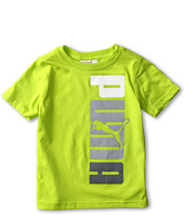 Puma Kids - Sided Tee (Toddler)
