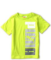 Puma Kids - Sided Tee (Little Kids)