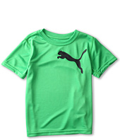 Puma Kids - Performance Wicking Tee (Little Kids)