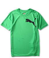 Puma Kids - Performance Wicking Tee (Big Kids)