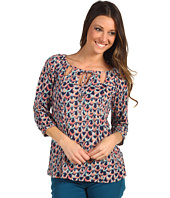 Lucky Brand - Deco Shells Kayla Top