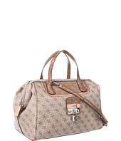 GUESS - Hewitt Box Satchel