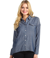 Jack by BB Dakota - Saddie Chambray Top